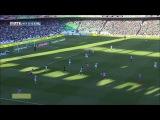 Реал Бетис - Атлетико Мадрид 0-2 (23 марта 2014 г, Чемпионат Испании)